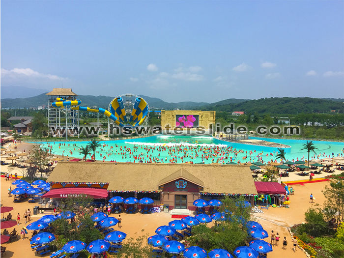 Dandong Jintang Water World